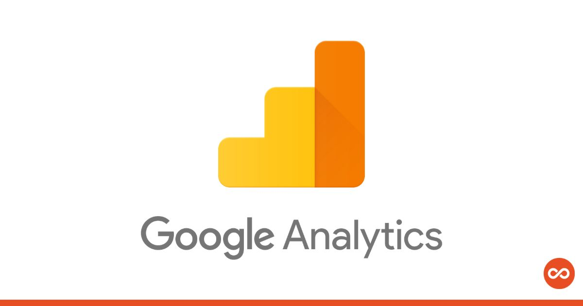 blog google analytics logo