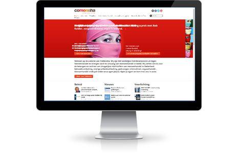 CoMenSha site