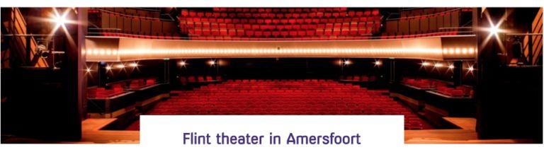 Flint theater Amersfoort