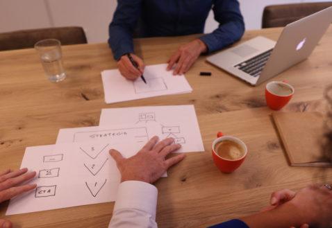 online adverteren content marketing strategie
