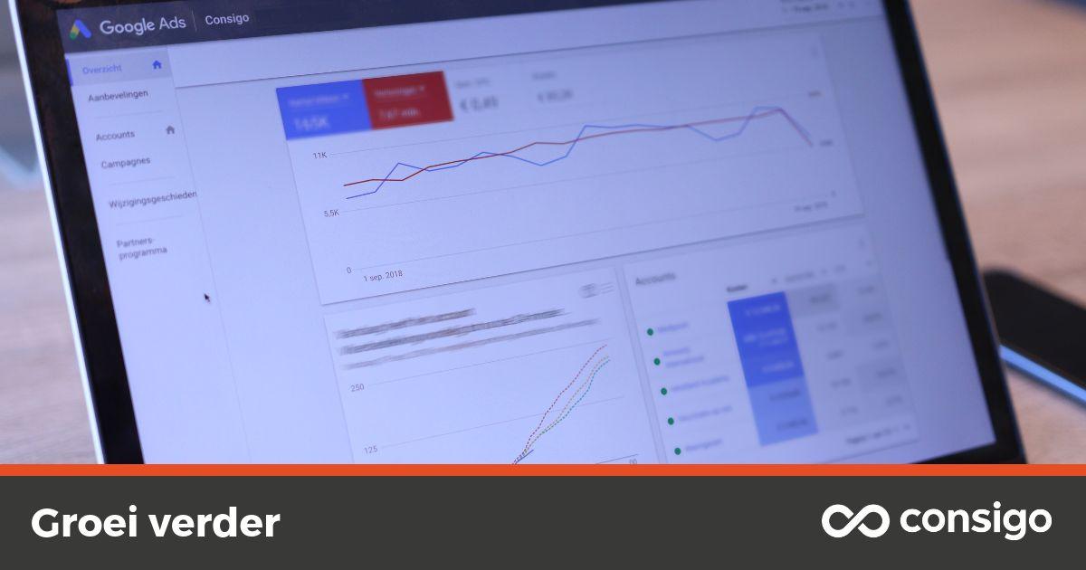 Google Ads starten remarketing campagne