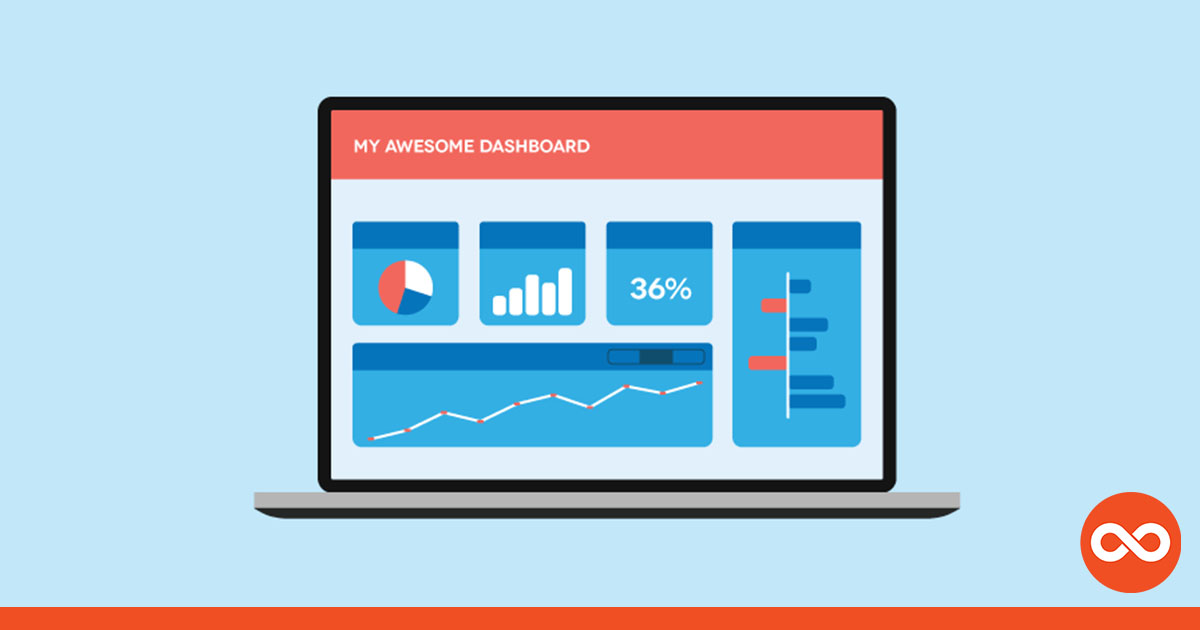 Dashboard analytics beginnen
