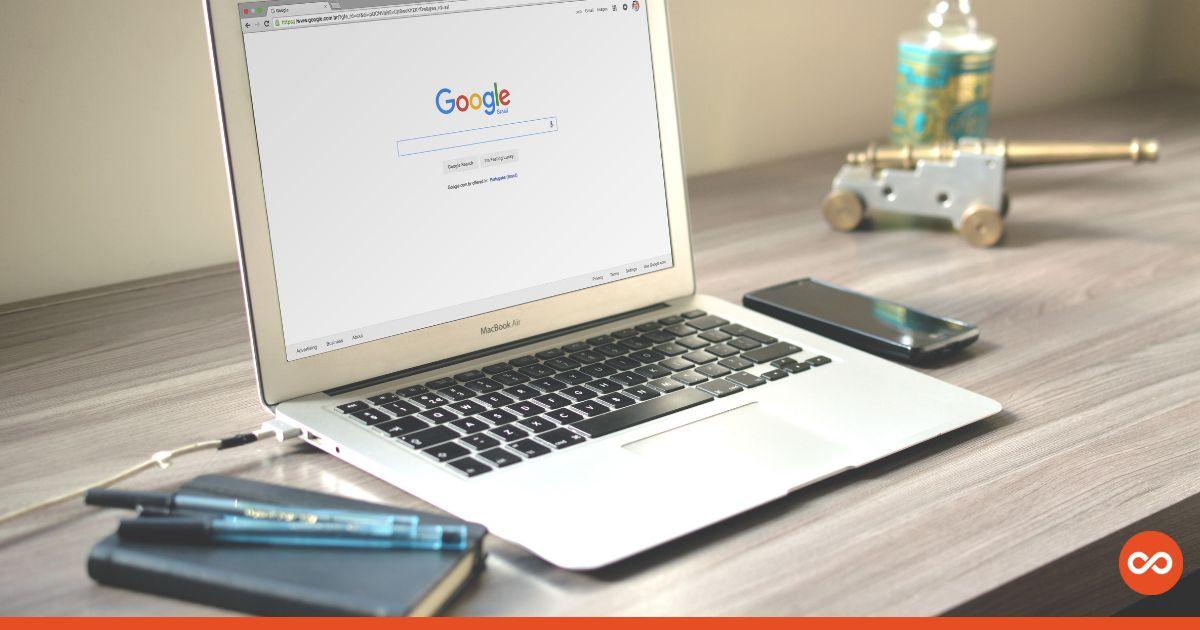 Blog content zoekresultaten google posts