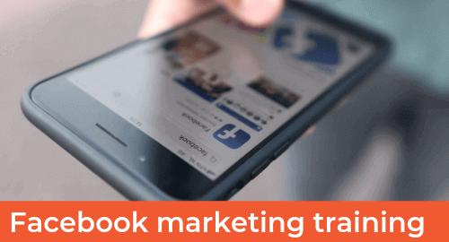 Trainingen Website - GRID - Facebook