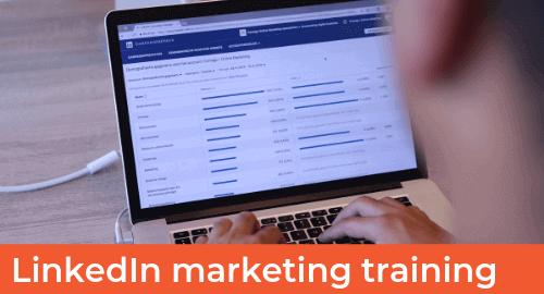 Trainingen Website - GRID - LinkedIn