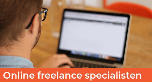 Vacatures Website - GRID - Online freelance specialisten