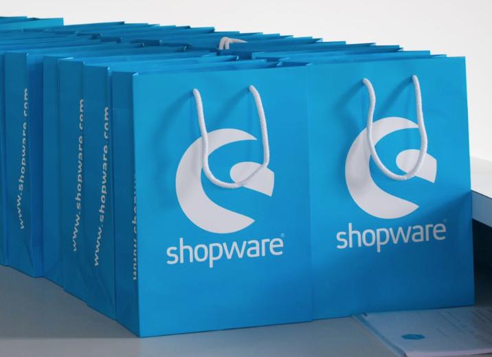 Shopware event 2019