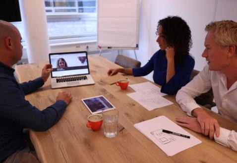 Amersfoort samenwerking online marketing resultaatgericht