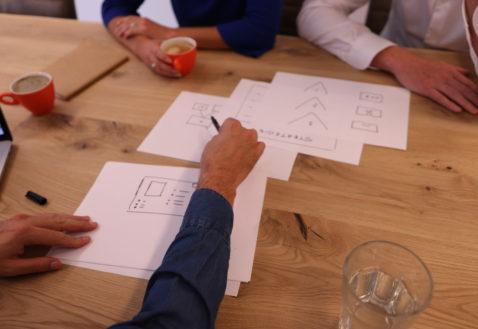inhoud Facebook marketing training
