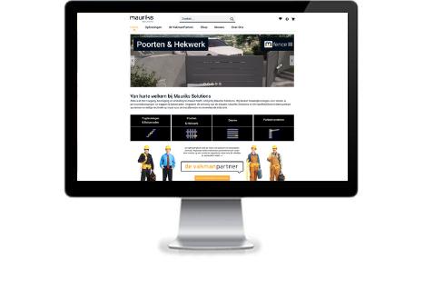 Mauriks Solutions klant