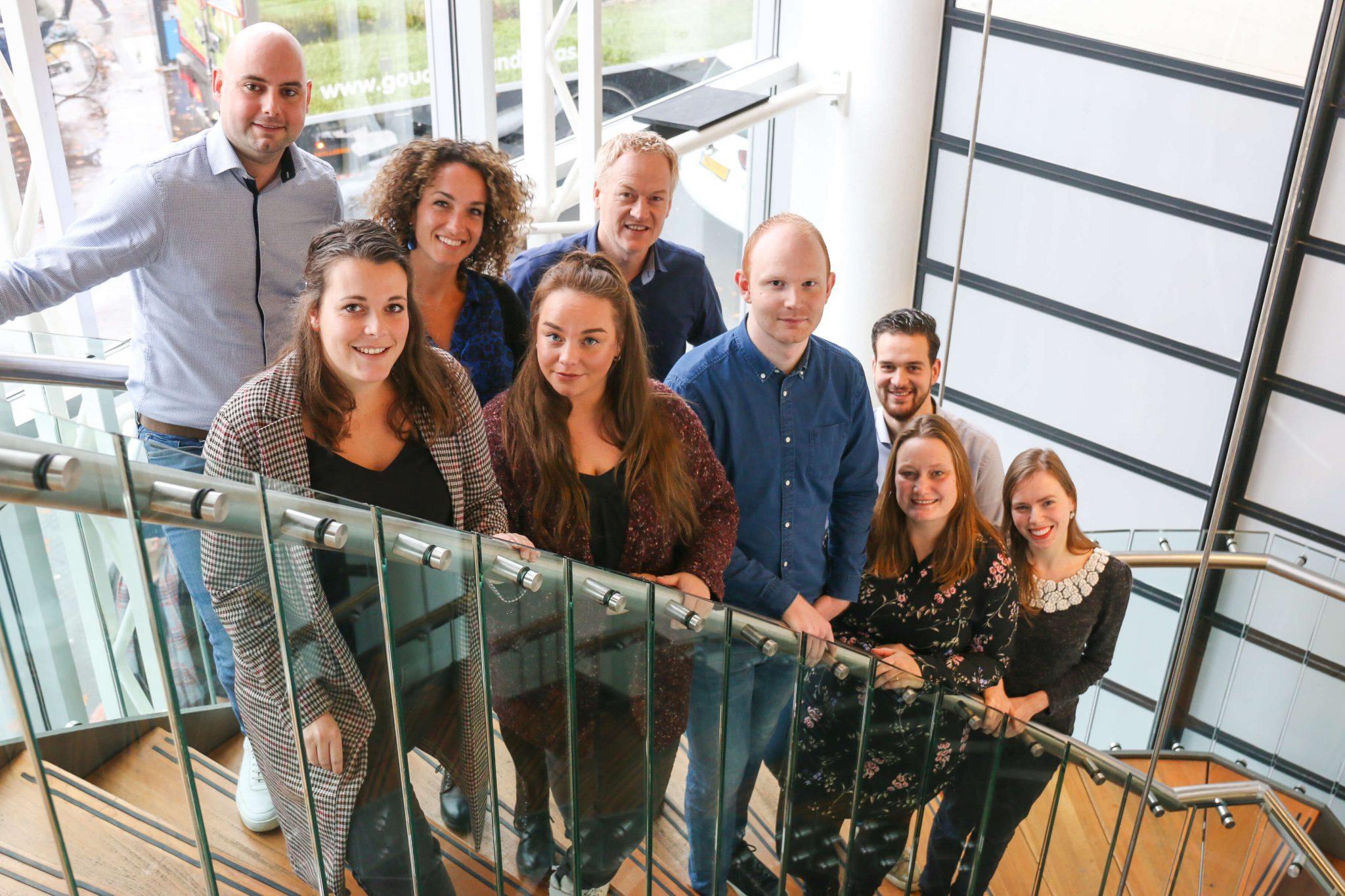consigo-online marketing amersfoort-team